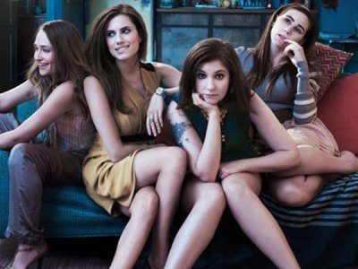 HBO's 'Girls': What The Real Girls Think
