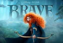 Disney-Pixar's 'Brave' Debuts, But Many Fans Are Already Familiar With The Story