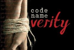 Q&A With Elizabeth Wein, Author Of Code Name Verity