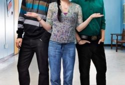 "A Shift In Teen Shows – ""Awkward"" Season 2 Premiere"