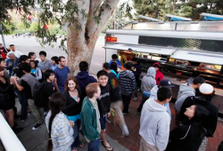 Food Truck Culture And Why It's Caught On Among Gen Y