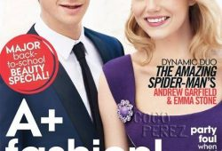 Monthly Teen Mag Roundup