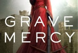 """YAB Review: """"Grave Mercy"""" By Robin LaFevers"""