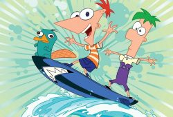 """Decoding Perry The Platypus And The """"Phineas And Ferb"""" Phenomenon"""