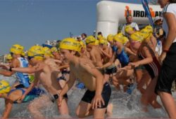 Guest Post: Health Trends In Today's Youth – Triathlons Offer A Physical Outlet For Younger Generations