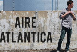 Q&A With Aire Atlantica On Millennials Making It In The Music Industry, Balancing Several Responsibilities, & More