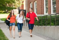 Students Share Their Back To School Experiences