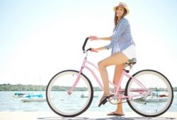 Millennials Are Riding The Bike Trend