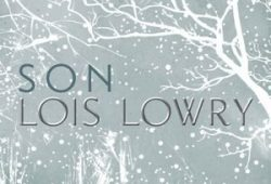 "YAB Review: ""Son"" By Lois Lowry"