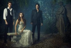 """YAB Review: """"The Vampire Diaries"""""""