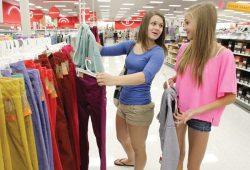 End Of The Season Recap: Back-To-School Shopping