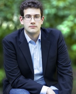 Q&A With David Burstein, Author of Fast Future