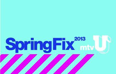 MTV Turns Spring 'Break' Into Spring 'Fix'