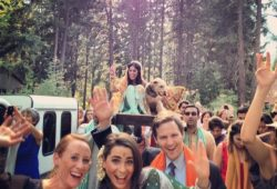 Splice of Life: Millennial Weddings