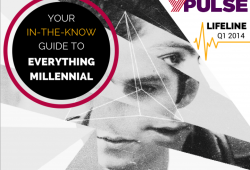 2014 Q1 Ypulse Quarterly: The Age of Not Believing, The Story of My Life, Anonymously Yours