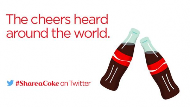 Share a Coke (Emoji): Social Media Marketing Roundup