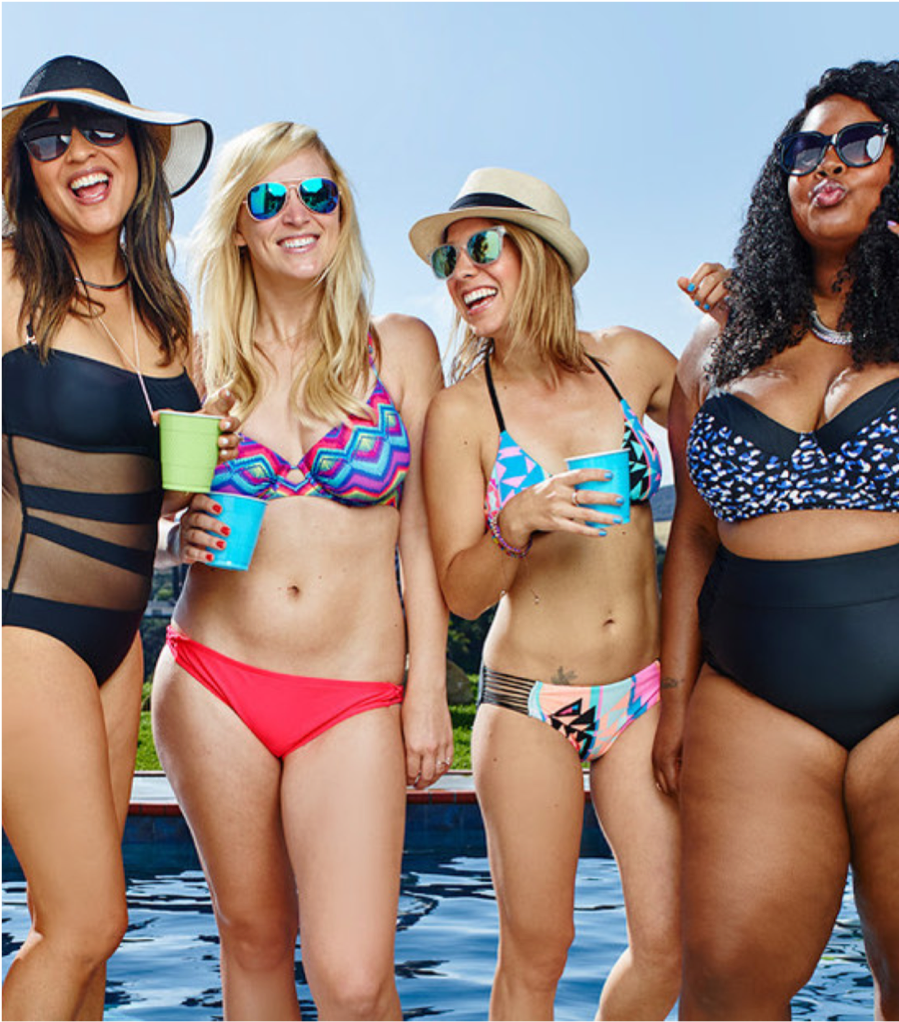 YPulse Trend Report: The Body Positive