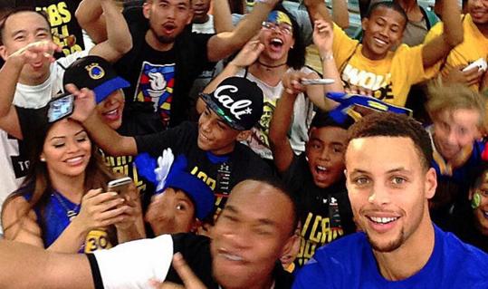 A Millennial Reacts to Millennials' 10 Favorite Athletes