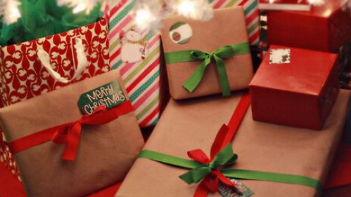 All They Want For Christmas: Millennials' Top Wishlist Items for 2015