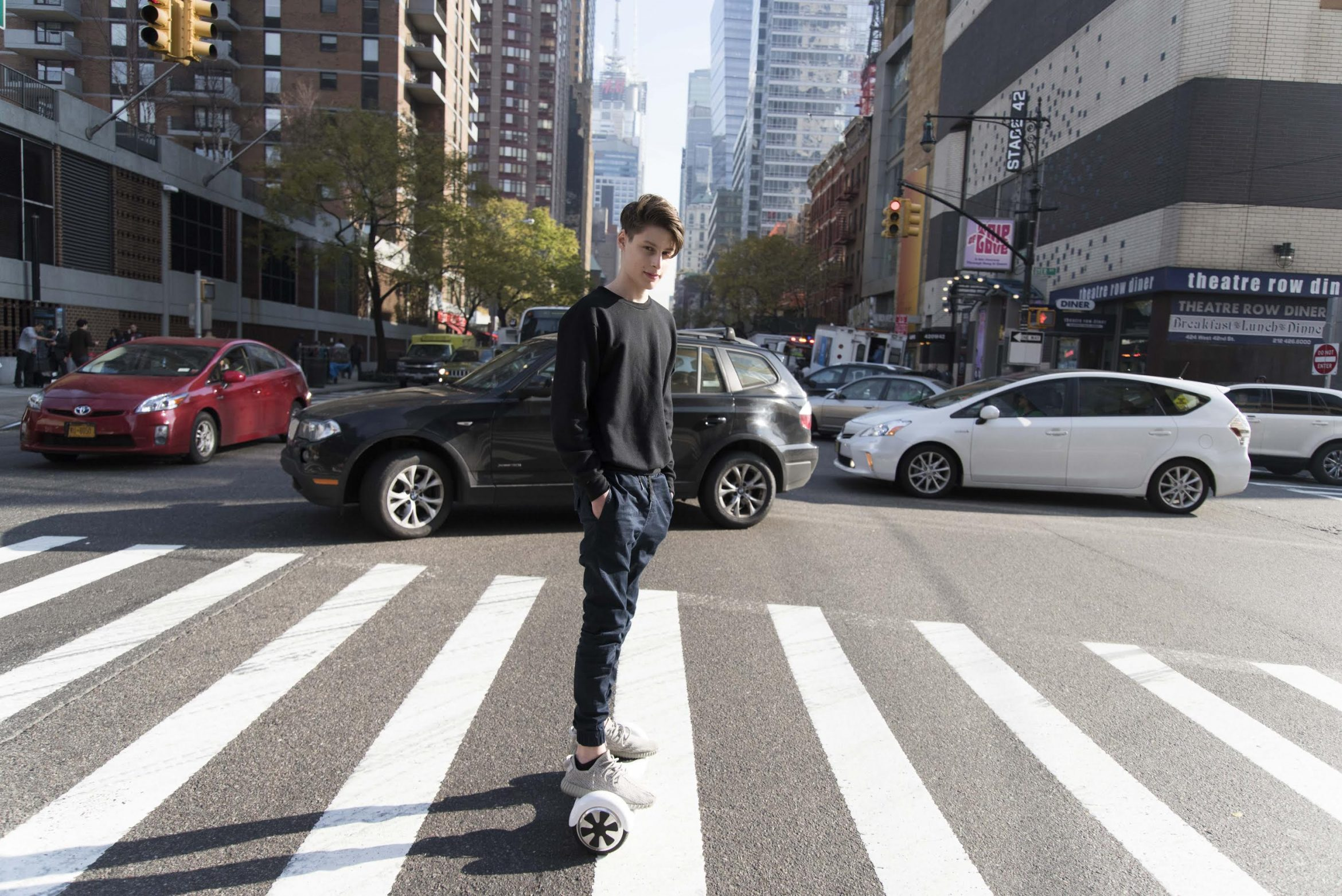 Going Viral: Q&A With A 16-Year-Old App Creator