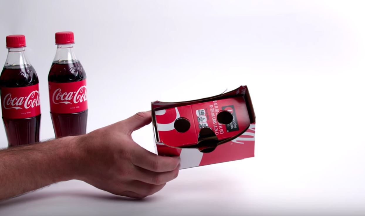 How Brands Are Jumping Into Virtual Reality