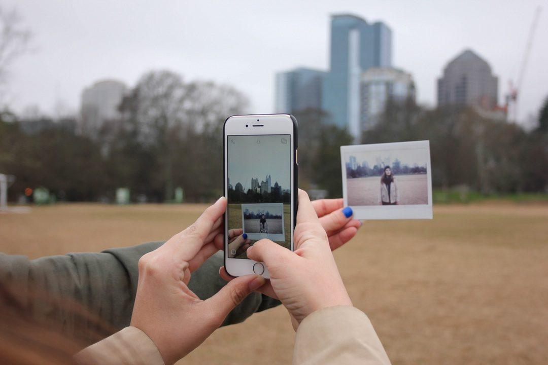 5 Stats On Millennials, Teens & Social Media