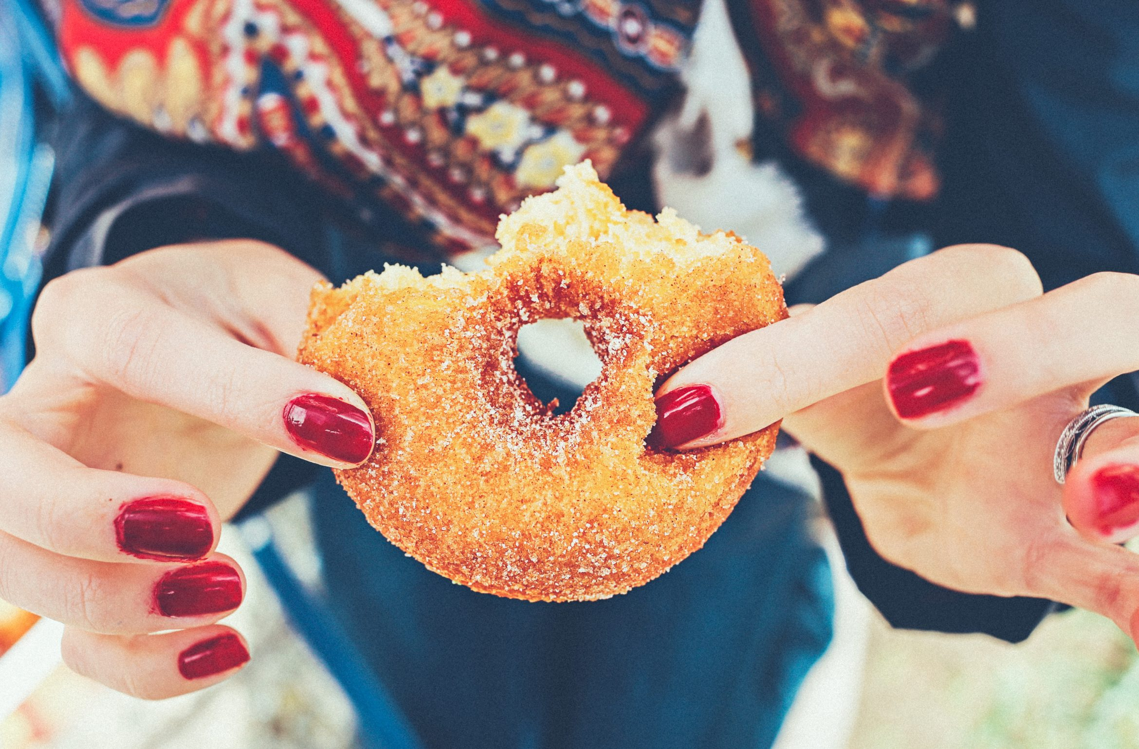 Millennials & Teens Sound Off: Their Absolute Favorite Things to Eat & Drink