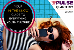 Q2 2016 YPulse Trend Report: The Binge Effect, PC Police, The Privacy Issue