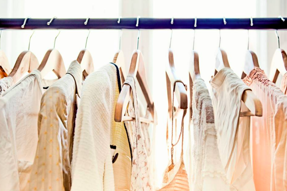 The Anti-Fast Fashion Millennial Startup: Q&A With Armoire