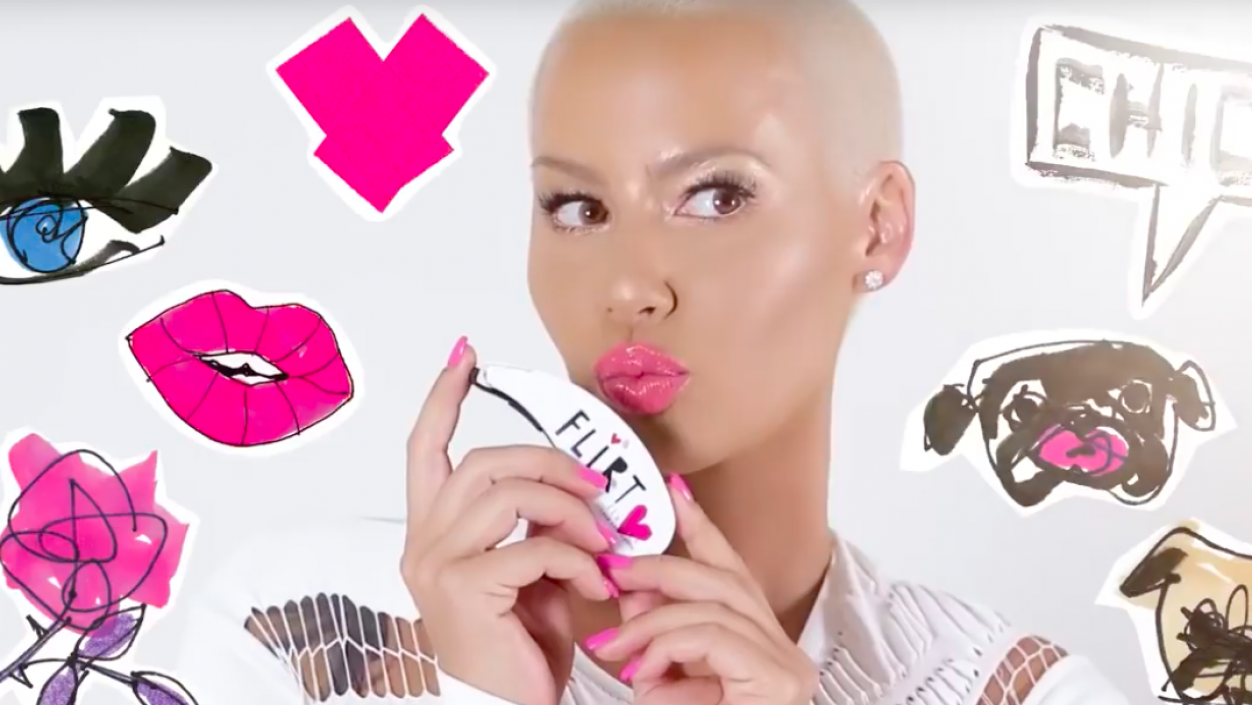 How Brands Are Selling Beauty to a New Generation