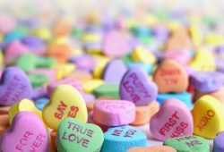 And The Top 20 Gifts Millennials Are Giving This Valentine's Day Are…