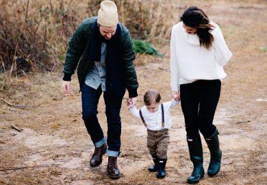 Parents that want grandbabies are funding theirdebt-ridden Millennialchildren's IVF.