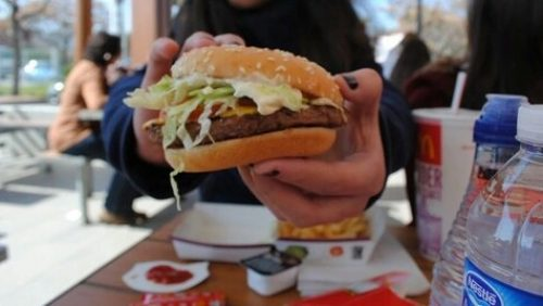 How Fast Food is Keeping Up with Millennials: Insight from Millennial 20/20