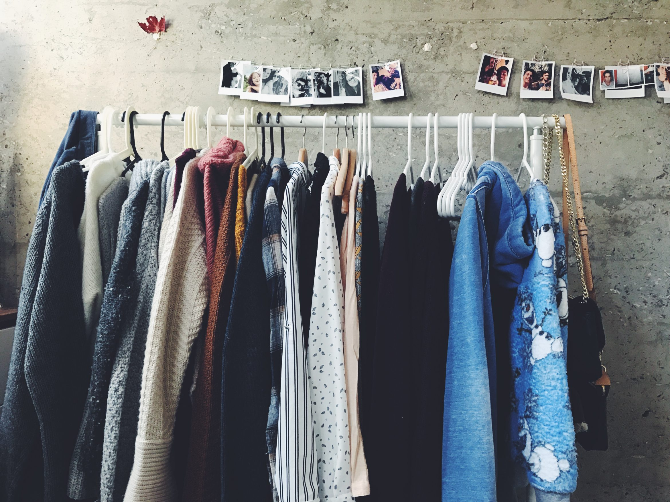 Millennials & Gen Z's 20 Favorite Places to Buy Clothing