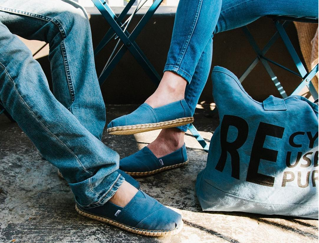 Why Millennials Love TOMS: Insights from Millennial 20/20 Speakers