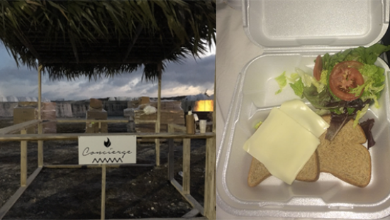 Fyre Festival Goes Down in Flames on The Viral List