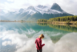 The 24 Places Millennials & Gen Z Want To Travel Most