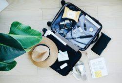 These Are Millennials' 15 Travel Essentials