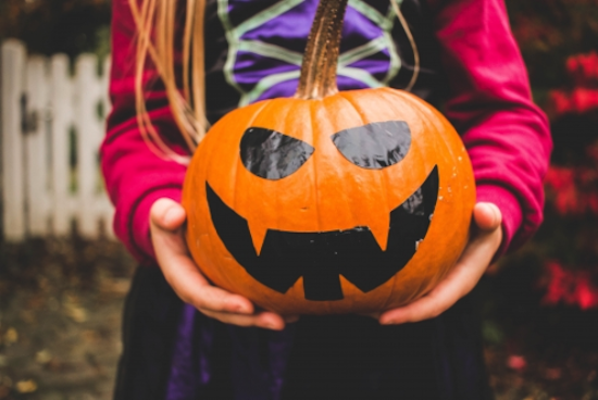 Millennials Can't Grow Out of This Halloween Tradition