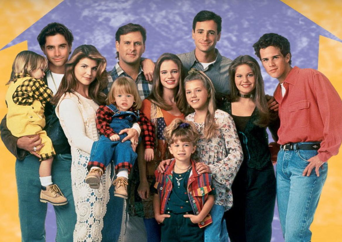 Why Nostalgia Entertainment Isn't Going Anywhere