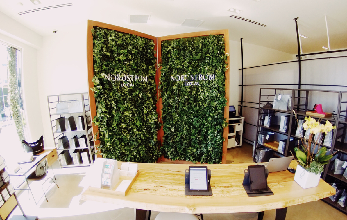 5 Brands Betting On Experimental Retail Stores