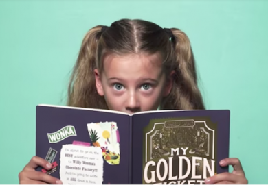 As kids learn from home, children's publishers are seeing a spike in business.