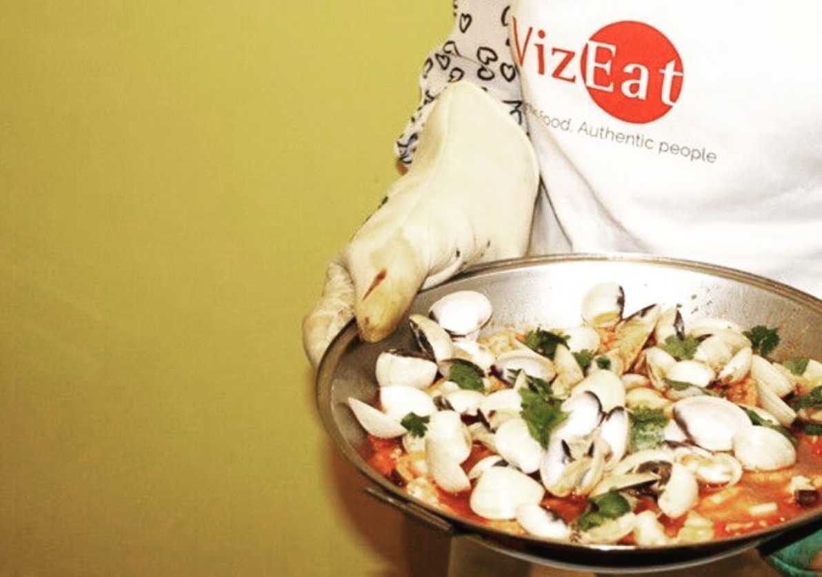 """The """"Airbnb for Food"""" Giving Millennials Non-Tourist Experiences"""