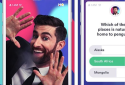 Behind the HQ Trivia Hype: Talking to the Popular App & Its Famous Host