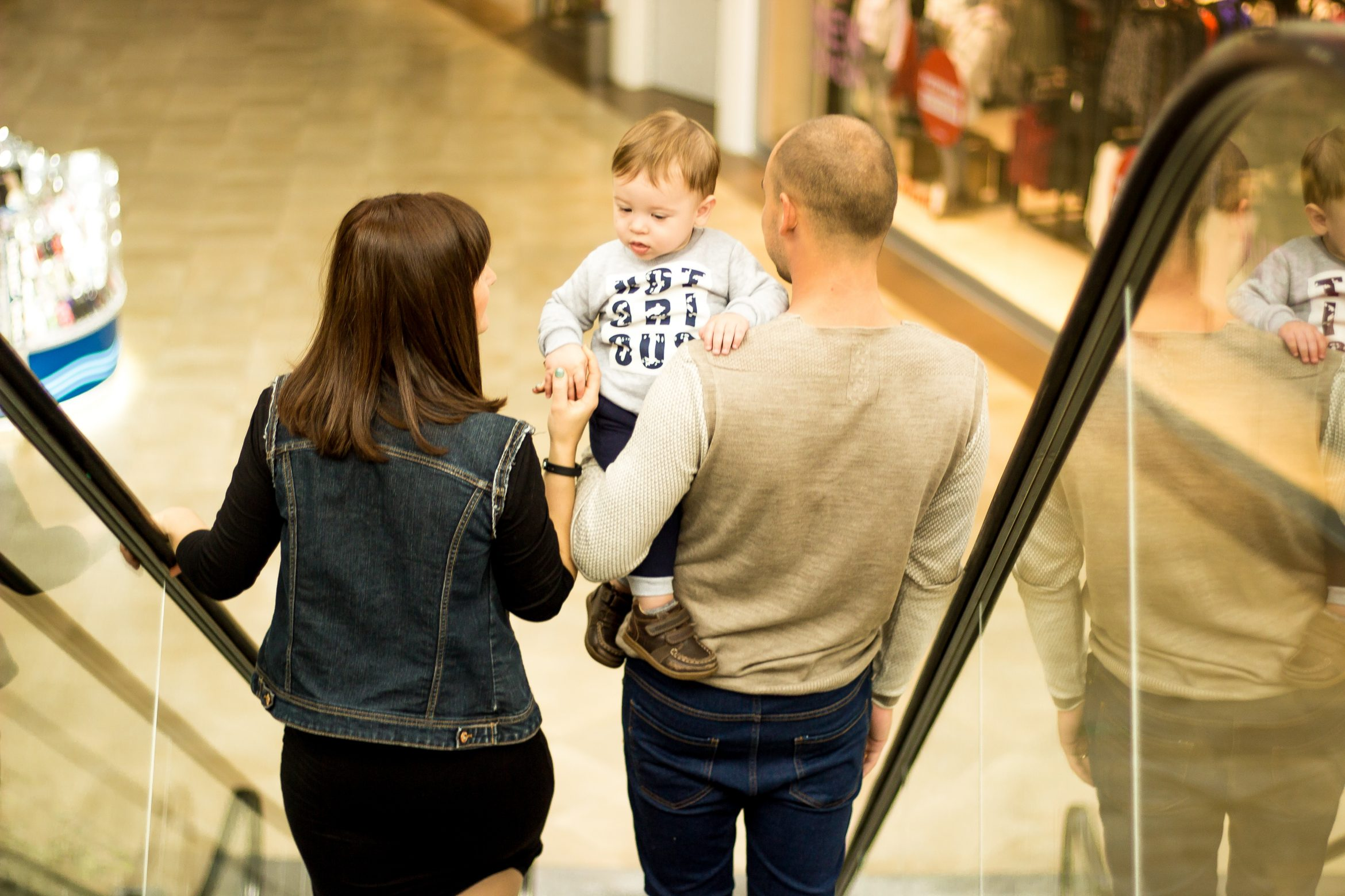 Where Millennial Parents Are Shopping for Their Kids—and Why