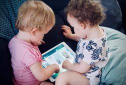How Millennials Navigate Tech & Parenthood, In 4 Stats