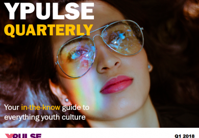2014 Q3 Ypulse Quarterly: New Parents, Ain't Nobody Got Time for That, Chasing Neverland