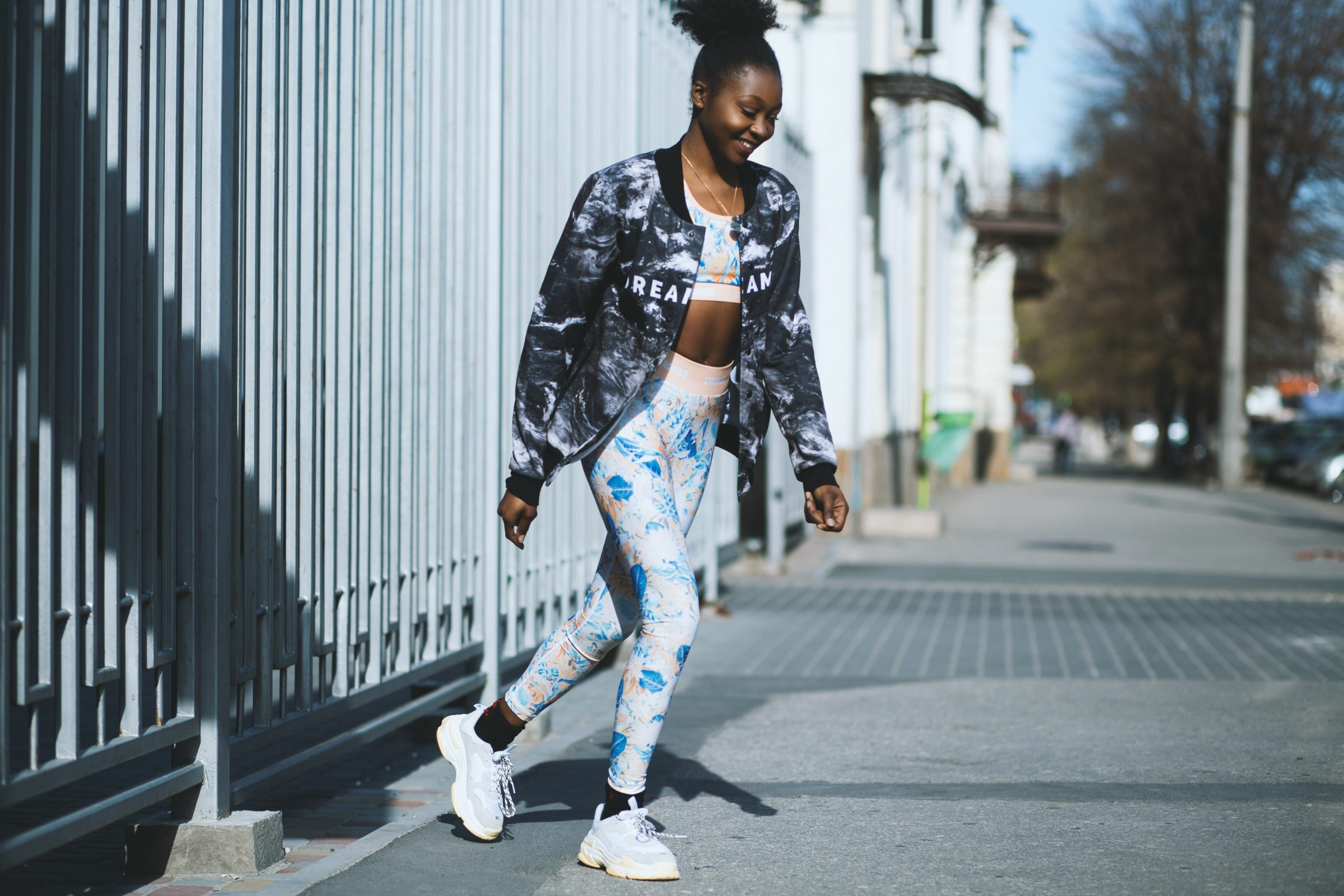 Gen Z & Millennials' Favorite Athletic Brands—& Which They Really Think Are Cool