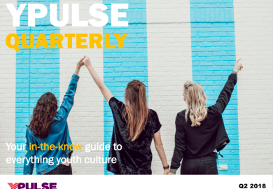 YPulse Trend Report: The Diversity Tipping Point