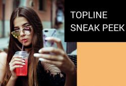 Who Are Gen Z & Millennials Really Following On Social Media?